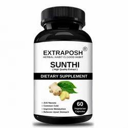 Extraposh Sunthi Capsules