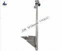 Stainless Steel Vertical Screw Conveyor