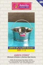 Amrita Spl Flower Bucket