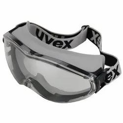 Uvex Ultrosonic Chemical Splash Goggle