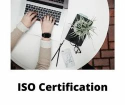 ISO & SSI Certification Services
