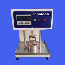 Water permeability Tester  for fabric