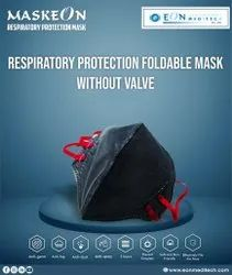 MaskEon Respiratory Protection Mask, Certification: Ce, Iso, Number of Layers: 5
