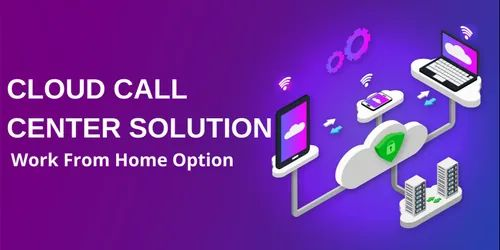 Cloud Based Call Center Dialer