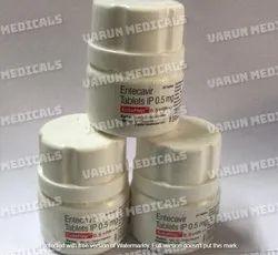 Entehep 0.5 mg & 1 mg (Entecavir)