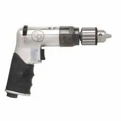 Chicago Pneumatic Pistol Drill