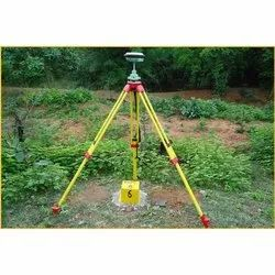 DGPS surveying Services
