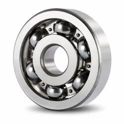 Ball Bearing in EOT Crane