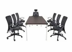 EMT-403 Meeting Table