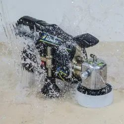 Electric 1.0 Hp Klindex Multi Features Hand Grinder And Polisher - Waterfire, 500-1600 Rpm, 220-230V