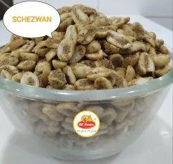 Schezwan Peanuts (Split)