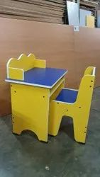 Kids Study table Set