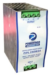 PIPL-240W24 Switch Mode Power Supply