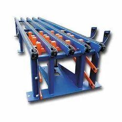 Stainless Steel RADHEIoT Chain Conveyor