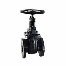 1079A Cast Iron Flanged Sluice Valve