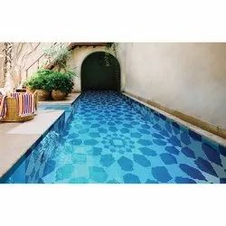 Multicolor wall, floor &water body Italia Designer Glass Mosaic Tiles, Thickness: 4 mm, Size: 20mm X 20mm
