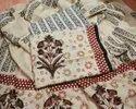 Beautiful Unstitched Designer Cotton Suits