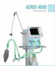 Dixion Aeros 4600 Ventilator