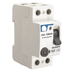Earth Leakage Circuit Breaker Elcb Latest Price Manufacturers Suppliers