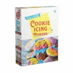 Bakerswhip Cookie Icing Powder, Packaging Size: 450gm