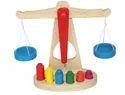 Balance Scale Educational Toys