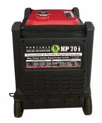 Solar HP 70i