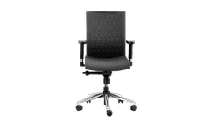 Godrej Mid Back Office Chair - Prime