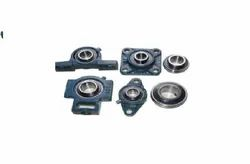 Bearing Block in EOT Crane