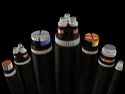 3.5 Core 70 Sq Mm Armoured Cable