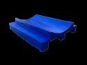PRP-1223 Roller Top Plastic Pallet