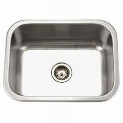 AMC Single Bowl Vegetable Sink, For Kitchen