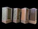 Prefab Modular Toilet Cabin