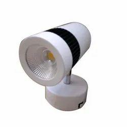 Warm White 50W LED Spotlight