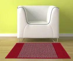 ENYRA Textured Heavy Doormat - Anti Skid / Anti Slip