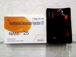 Nandrolone Deconate