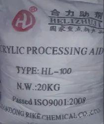 Paracryl 912 UH Processing Aid