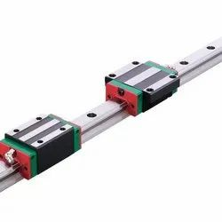 HIWIN LINEAR GUIDEWAYS HGW-CC-ZOC BLOCK 25