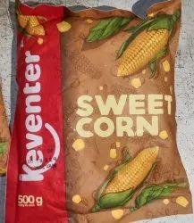A Grade Yellow SWEET CORN, KOLKATA, Packaging Type: Plastic Bag