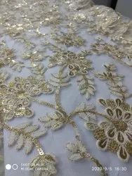 Fancy Nett Fabrics