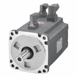 Siemens 2000 Rpm Simotics V90 3.5KW Three Phase Motor (1FL6092-1AC61-2AA1), 16.7Nm