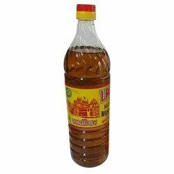 1 Litre Lalkila Kachi Ghani Mustard Oil