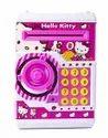 Hello Kitty Smart Lock Piggy Bank