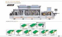 1621 J Prime Automatic Edge Bending Machine