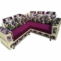 Modern 5 Seater Designer Sofa Set