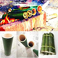 Bamboo Biryani Pipes Manufacturer