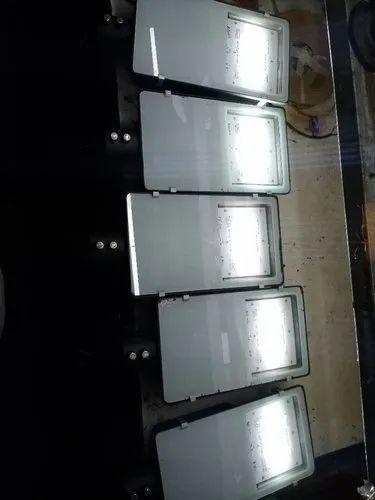 6wt Solar LED Street Light