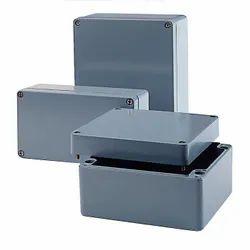 Weatherproof Junction Boxes