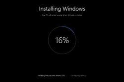 Operating System Installation / Reinstallation