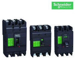 Schneider MCCB Easy Pact CVS