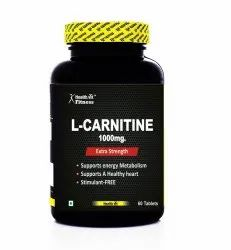 L-Carnitine Tablet